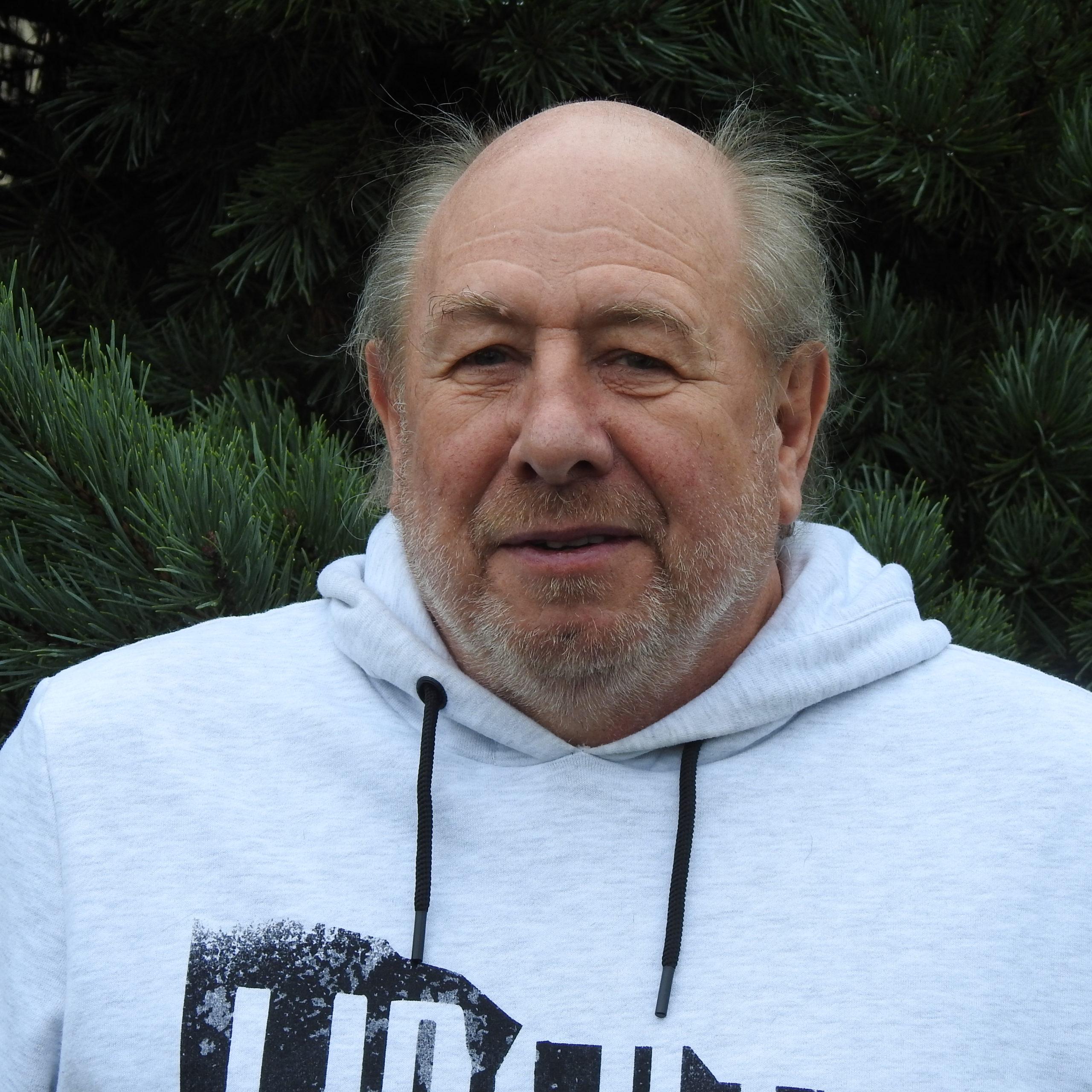 Jean-Michel LACABANE