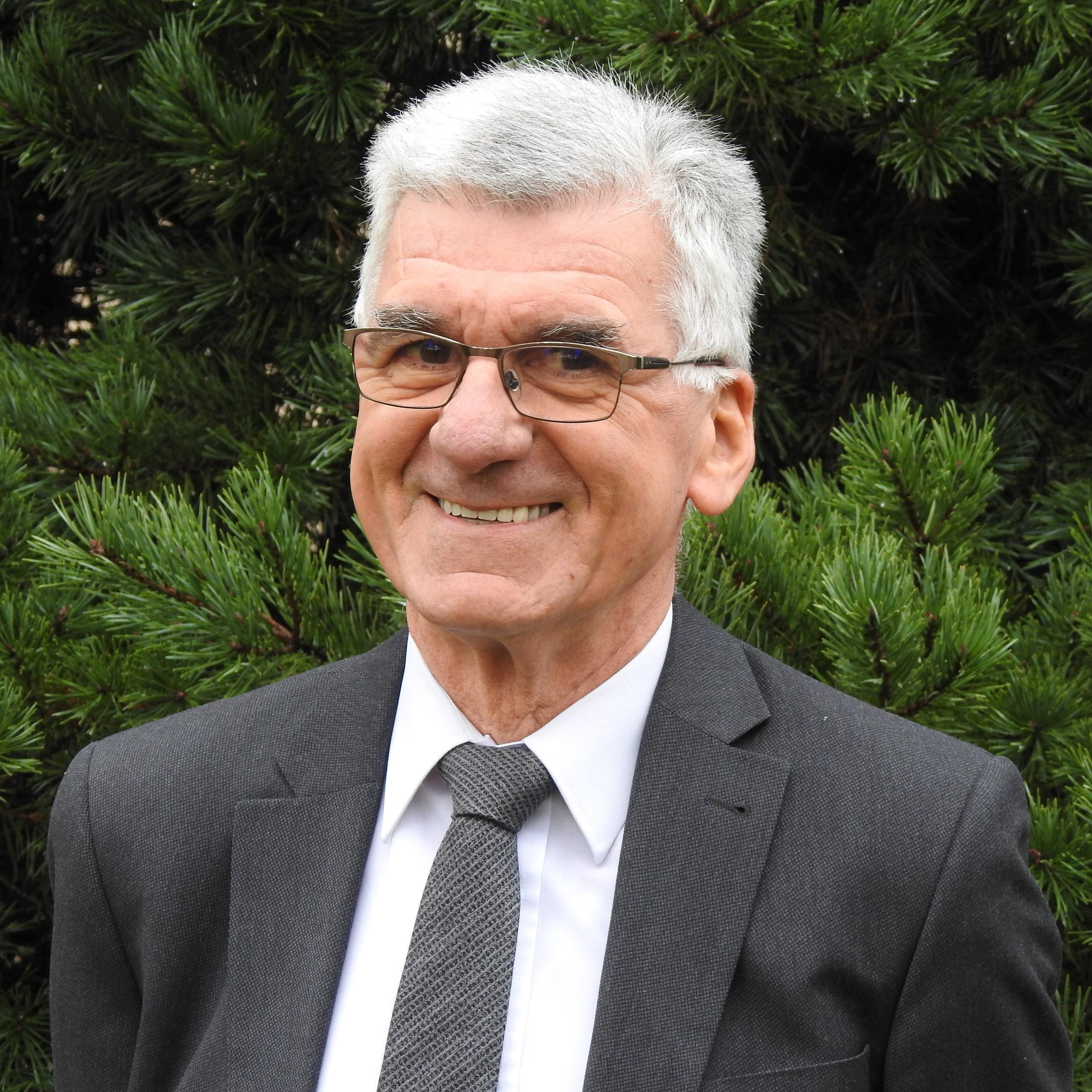 Fausto ARAQUÉ