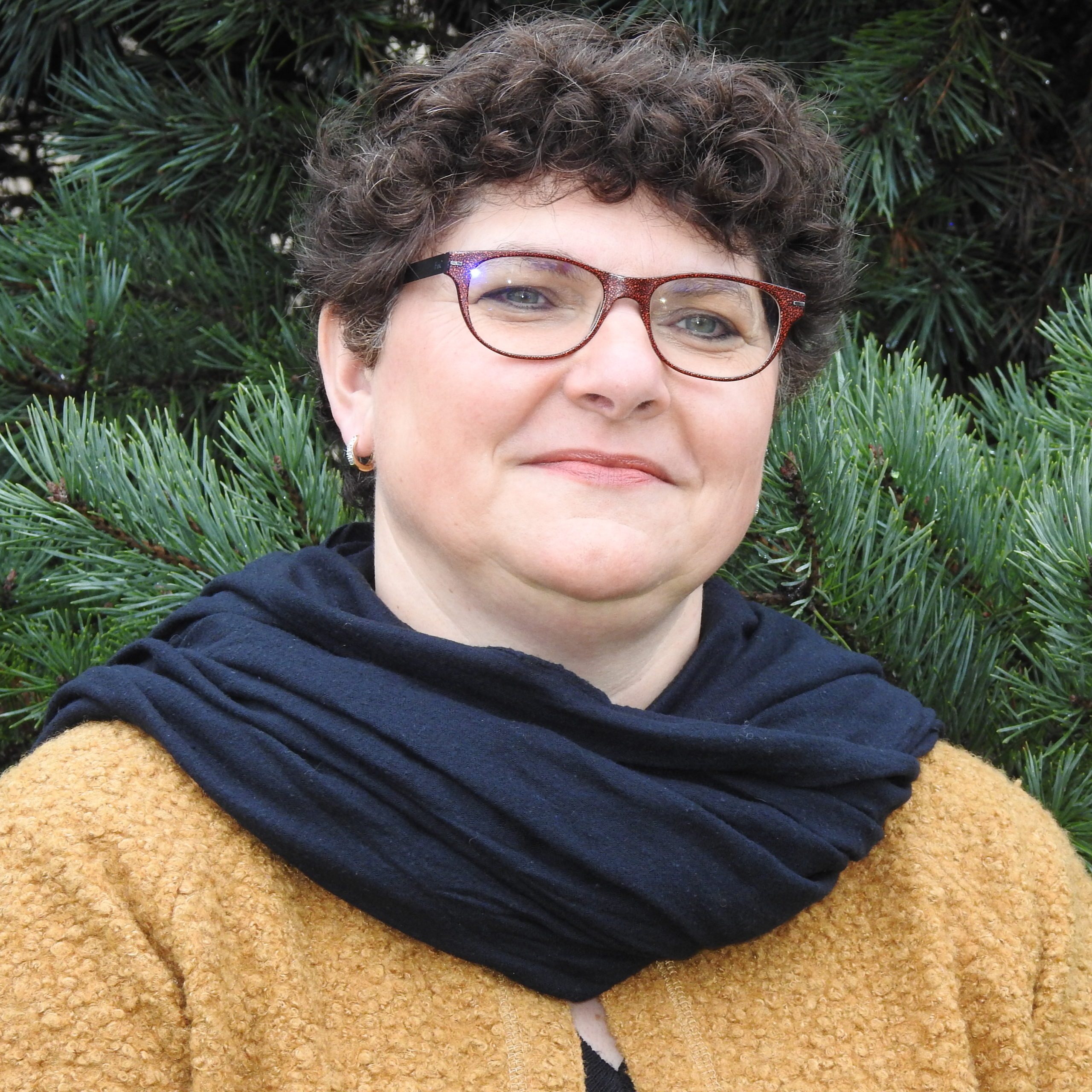 Élisabeth MONTUSSAC