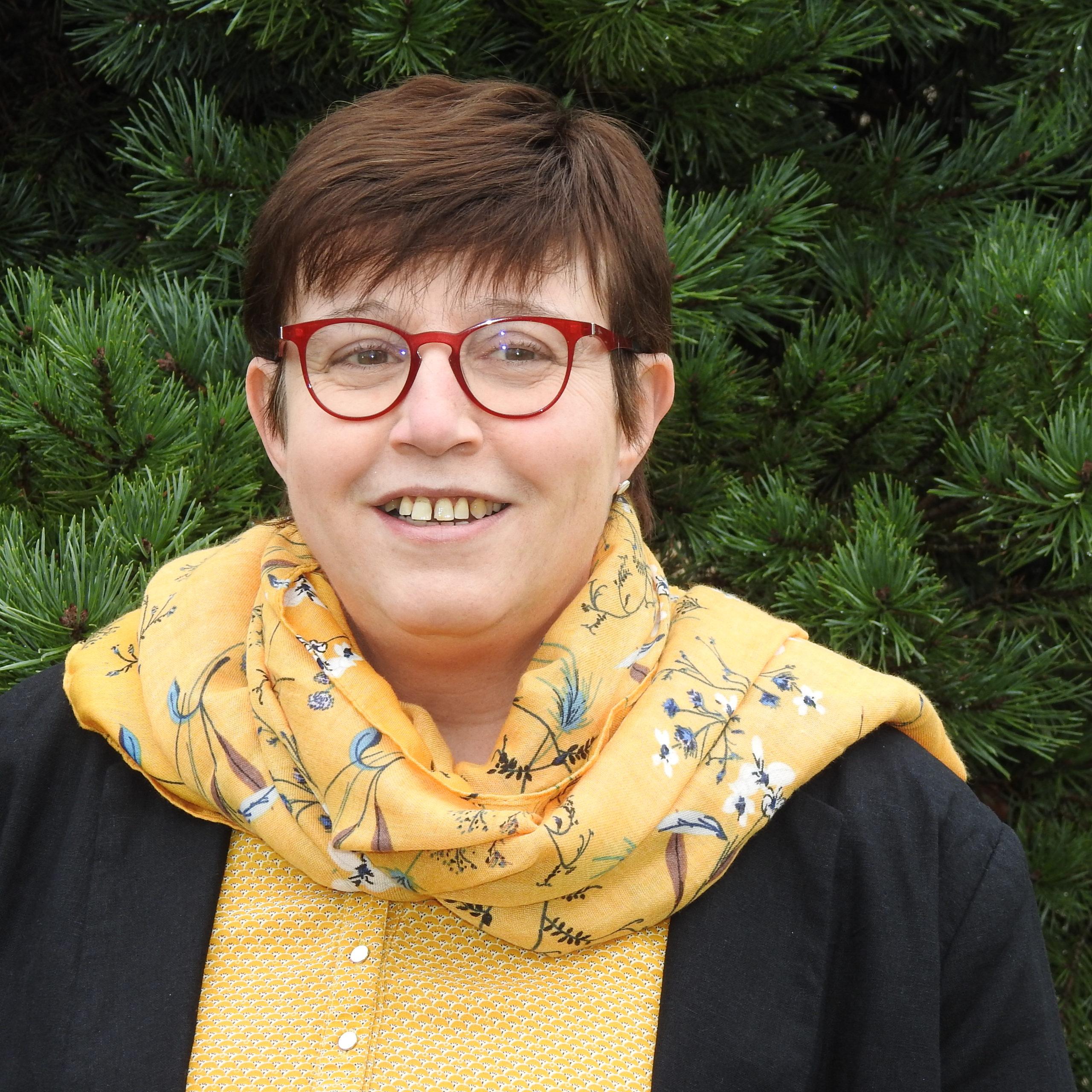 Béatrice BOUDARD