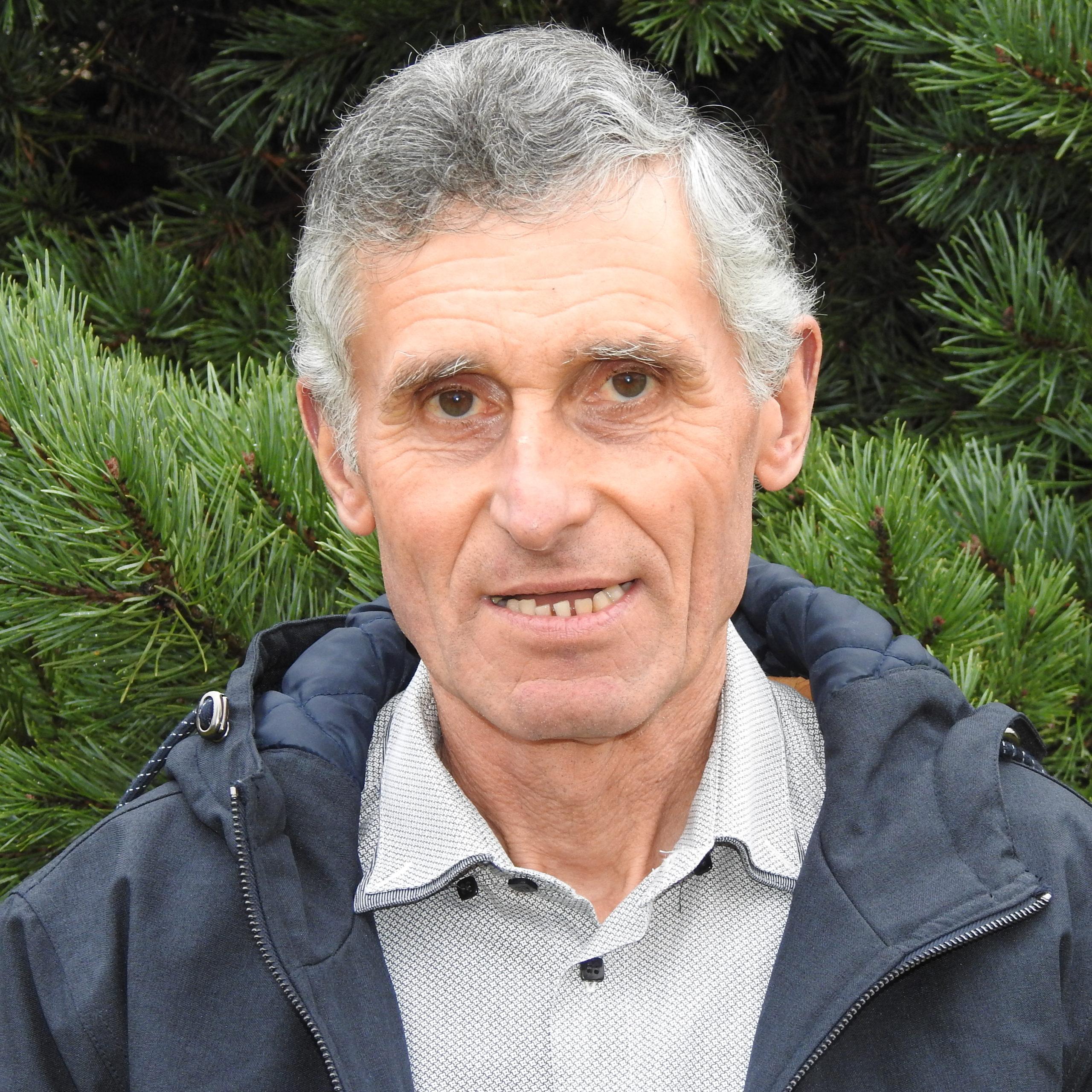 Serge LACOMBE